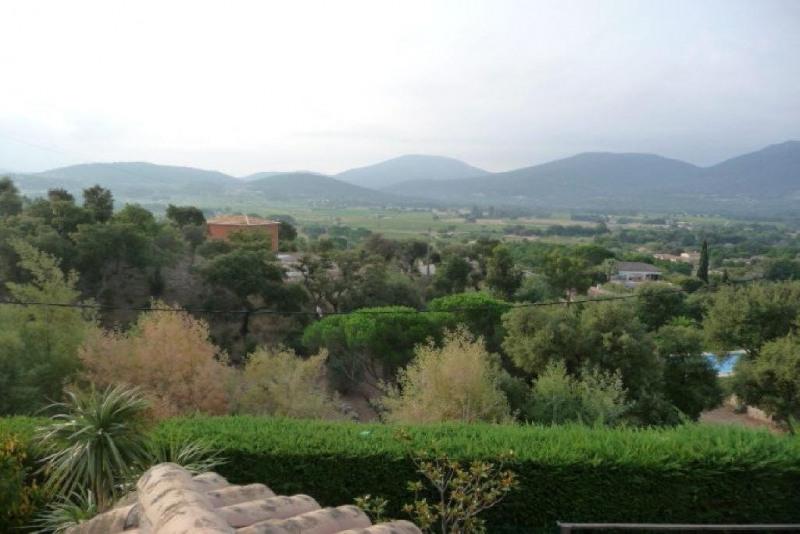 Sale house / villa Plan de la tour 679000€ - Picture 4