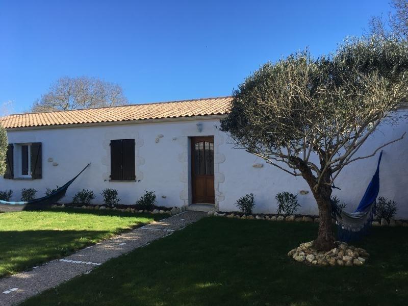 Vente maison / villa Saujon 378000€ - Photo 5