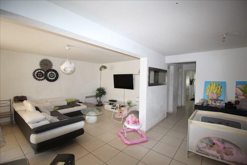 Sale apartment Port vendres 189000€ - Picture 1