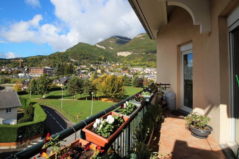 Vente appartement St alban leysse 274000€ - Photo 1