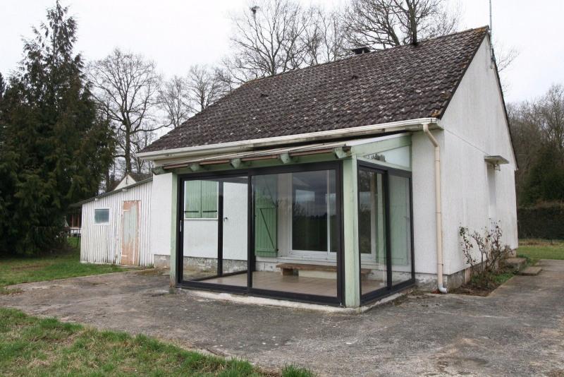 Maison 3 pièces Buis-sur-Damville