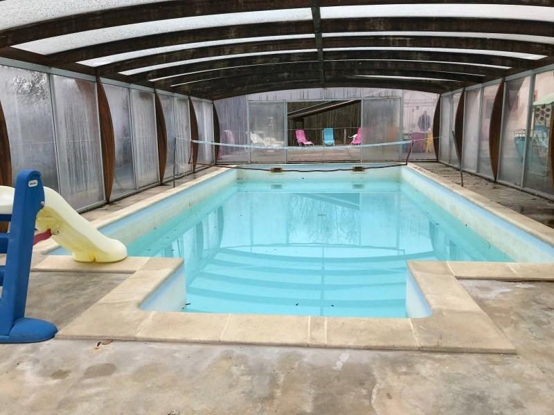 Vente maison / villa Bourgoin jallieu 475000€ - Photo 14