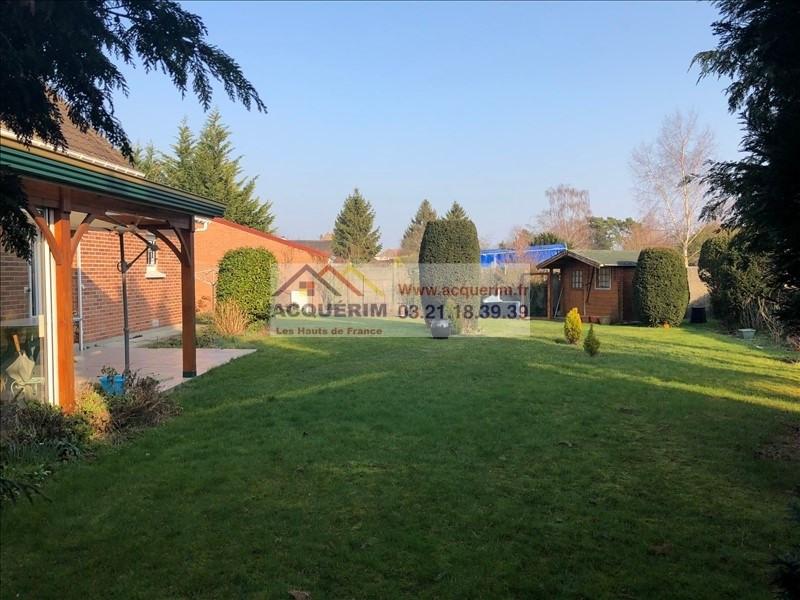 Vente maison / villa Carvin 249000€ - Photo 3