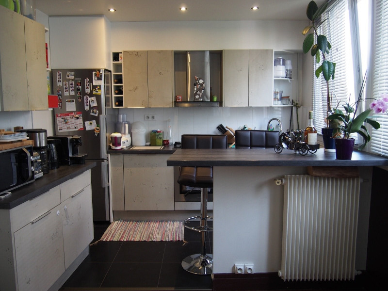 Vente appartement Maisons alfort 255 000€ - Photo 2