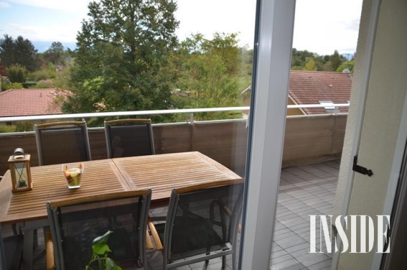 Verhuren  appartement Thoiry 2400€ CC - Foto 4