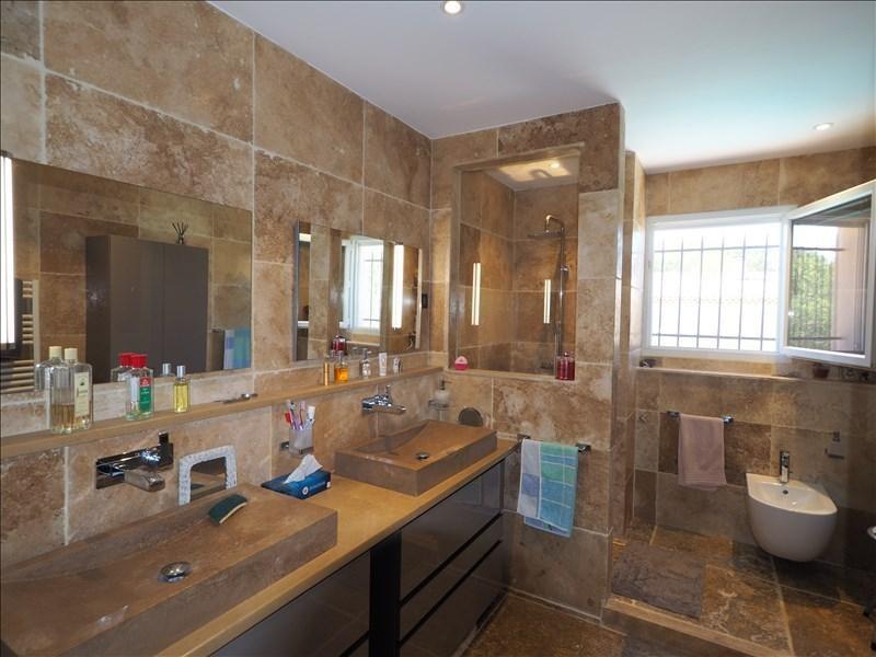 Sale house / villa Pierrevert 430000€ - Picture 6