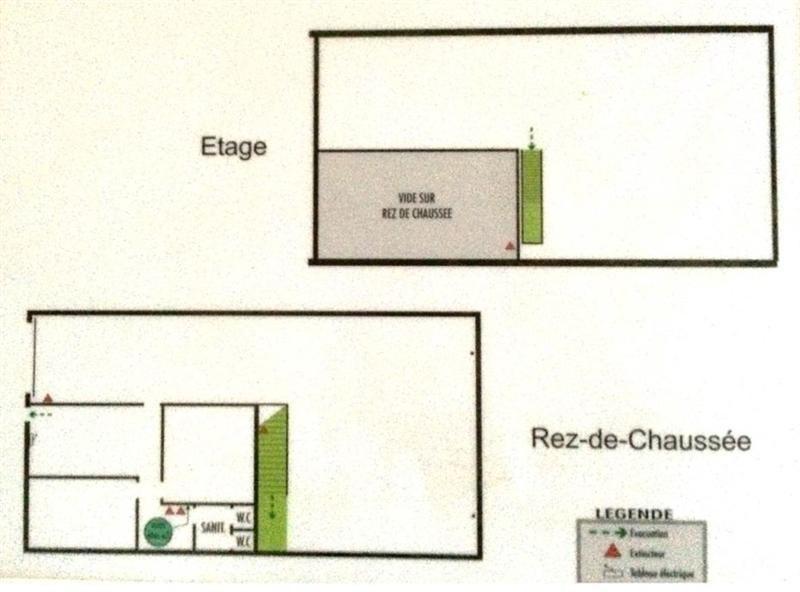 Location Local d'activités / Entrepôt Chartres-de-Bretagne 0