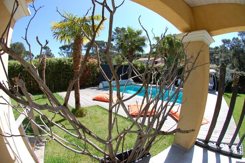Vente de prestige maison / villa La seyne sur mer 889000€ - Photo 8