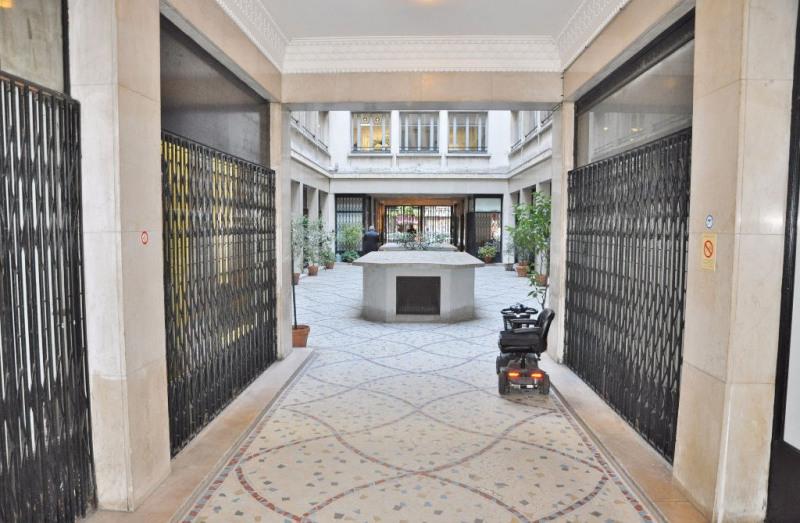 Vente appartement Paris 10ème 810000€ - Photo 12