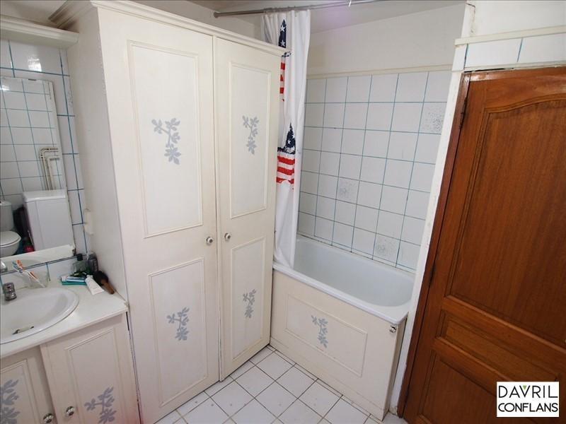 Sale apartment Conflans ste honorine 179900€ - Picture 10
