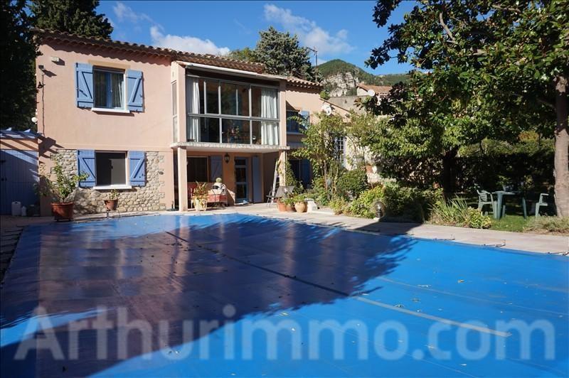 Vente maison / villa St etienne de gourgas 280000€ - Photo 2