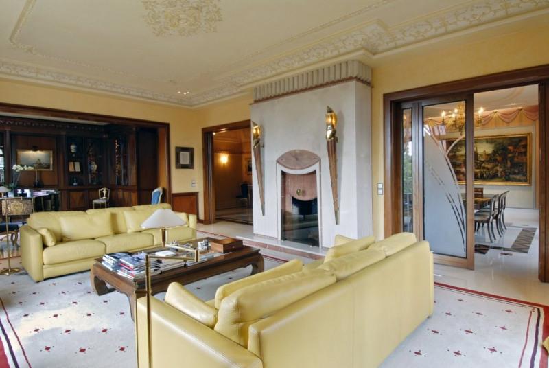 Vente de prestige appartement Neuilly-sur-seine 4900000€ - Photo 2