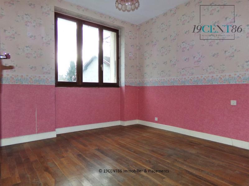 Sale house / villa Belley 128000€ - Picture 8