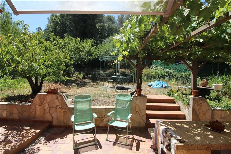 Vendita casa Simiane collongue 480000€ - Fotografia 2