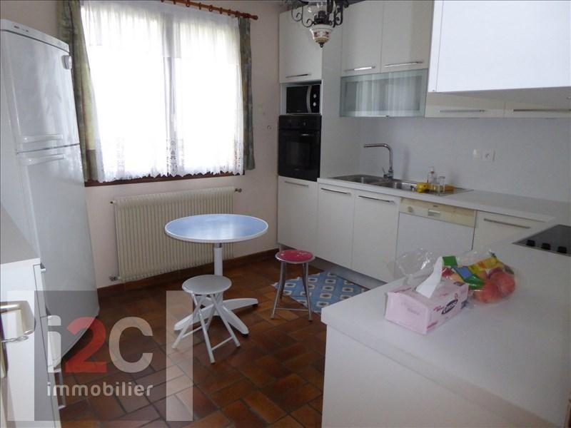 Affitto casa Segny 2500€ CC - Fotografia 3