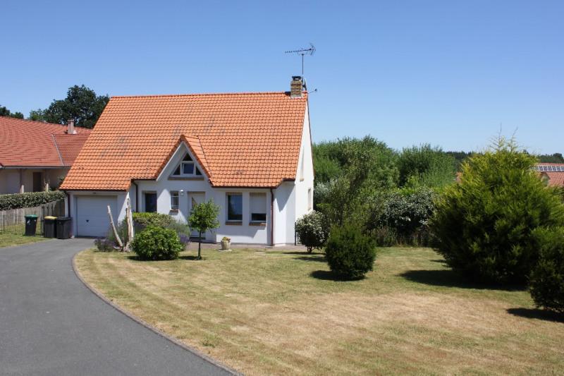 Revenda casa Saint josse 332000€ - Fotografia 15