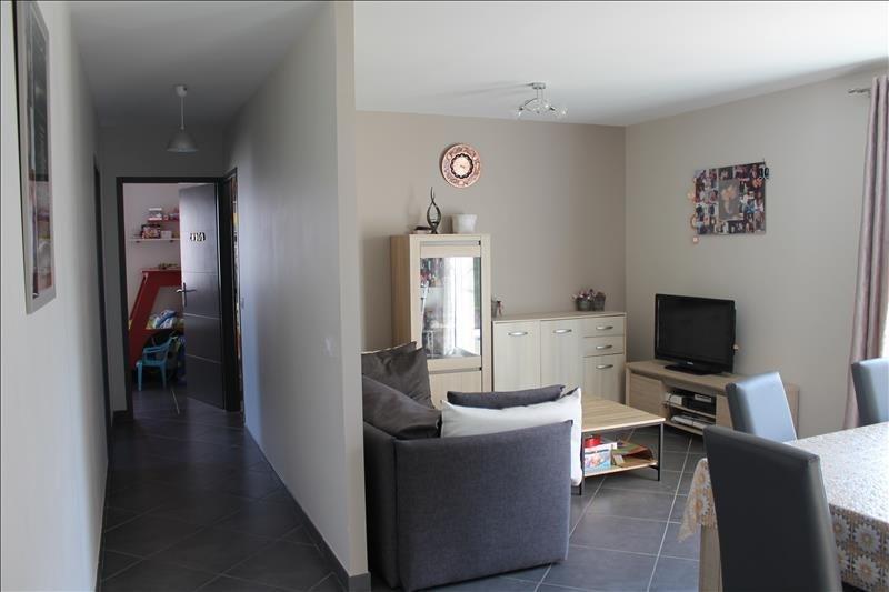 Sale house / villa Langon 176100€ - Picture 3
