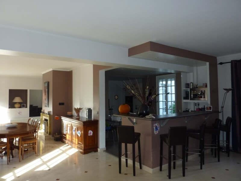 Vente maison / villa St gratien 927000€ - Photo 2