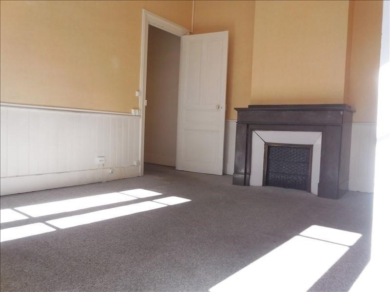 Sale apartment Toulouse 525 000€ - Picture 2