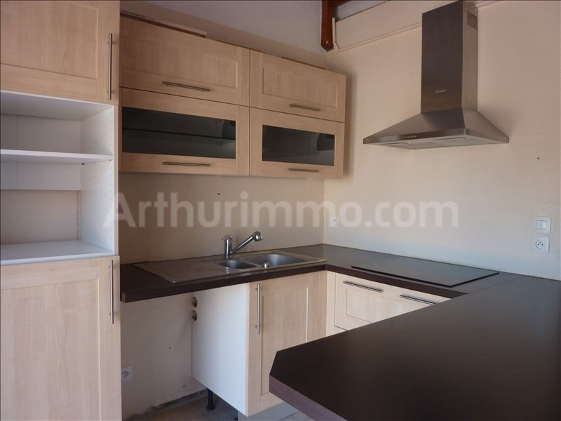 Rental apartment St aygulf 560€ CC - Picture 2