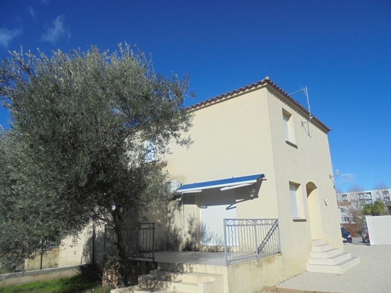 Vente maison / villa Lunel 225000€ - Photo 1