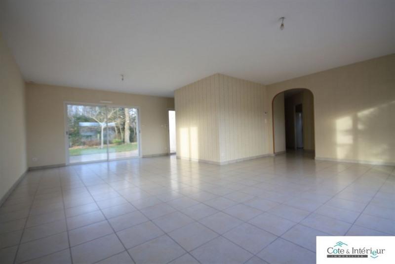 Sale house / villa Chateau d olonne 440000€ - Picture 2