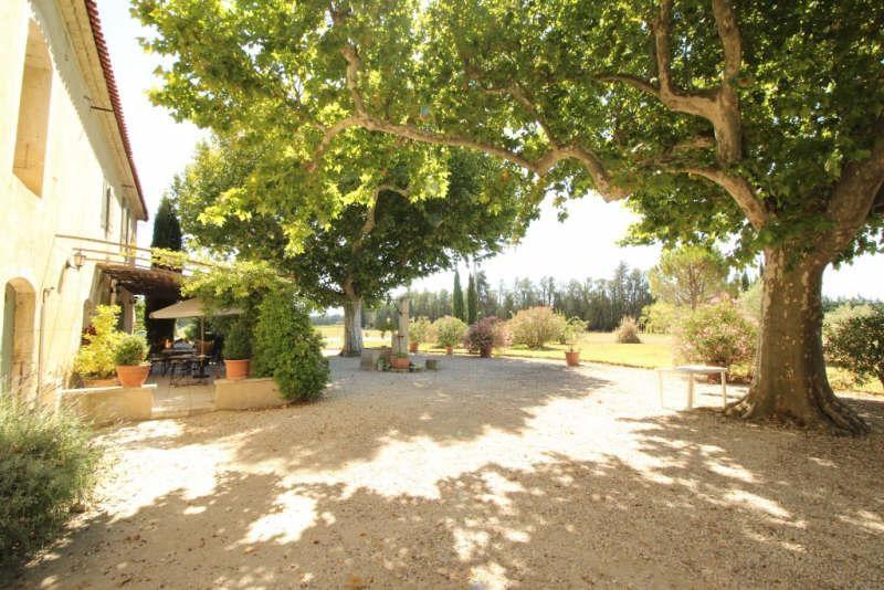 Vente de prestige maison / villa Plan d orgon 1090000€ - Photo 3