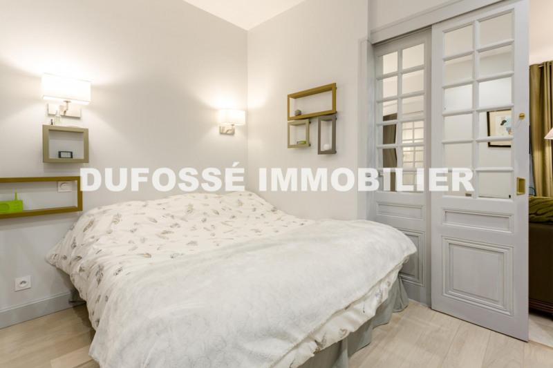 Vente de prestige appartement Lyon 6ème 670000€ - Photo 8