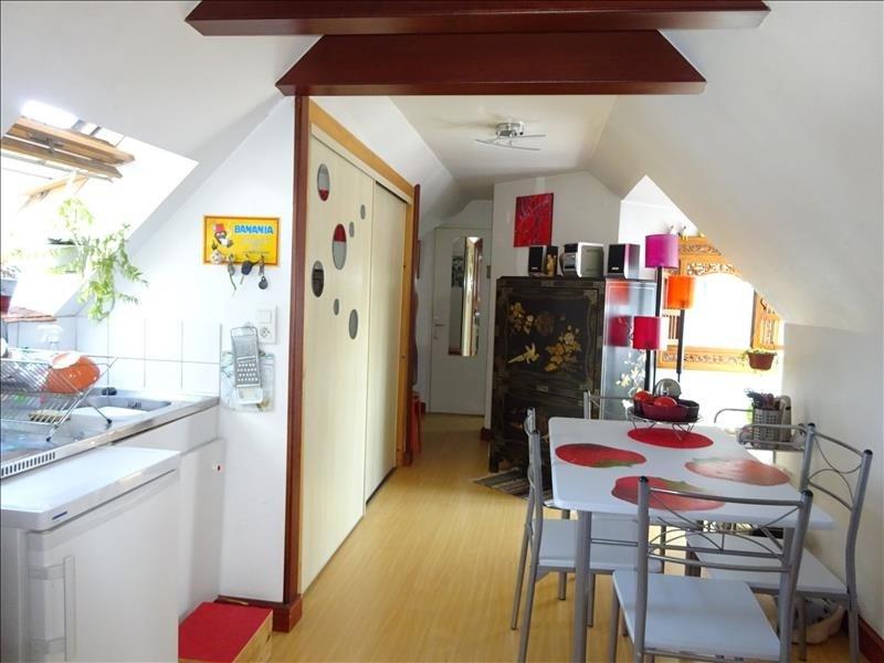 Sale apartment Brest 59800€ - Picture 3
