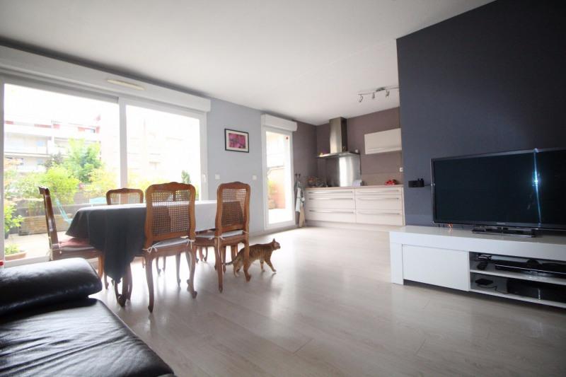 Sale apartment Échirolles 199000€ - Picture 5