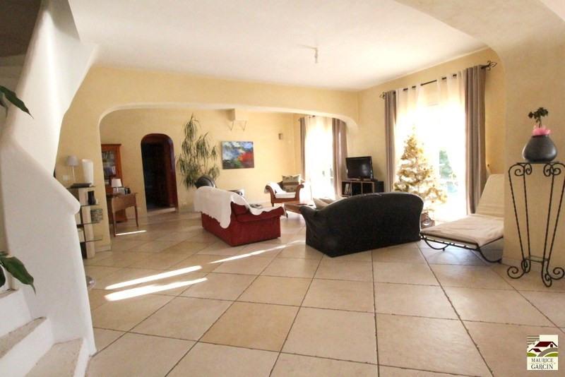 Vente maison / villa Cavaillon 425000€ - Photo 2