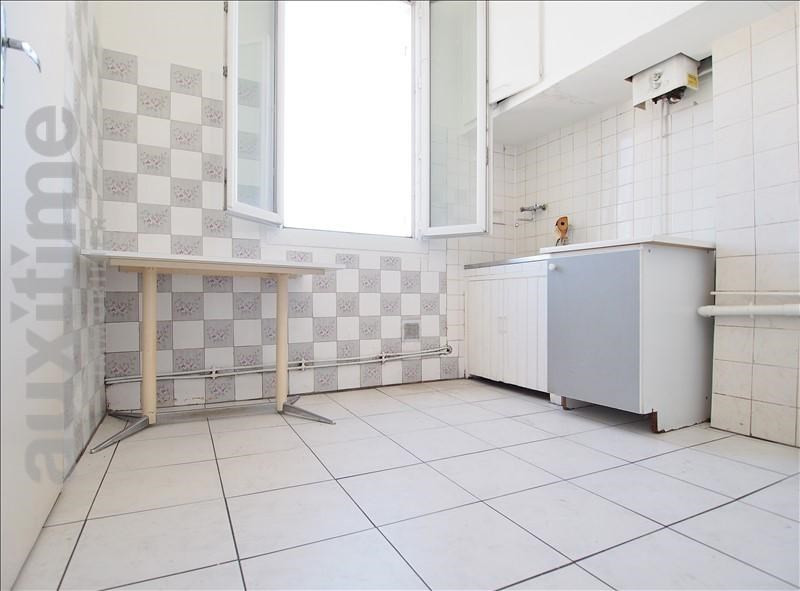 Location appartement Marseille 3ème 480€ CC - Photo 5