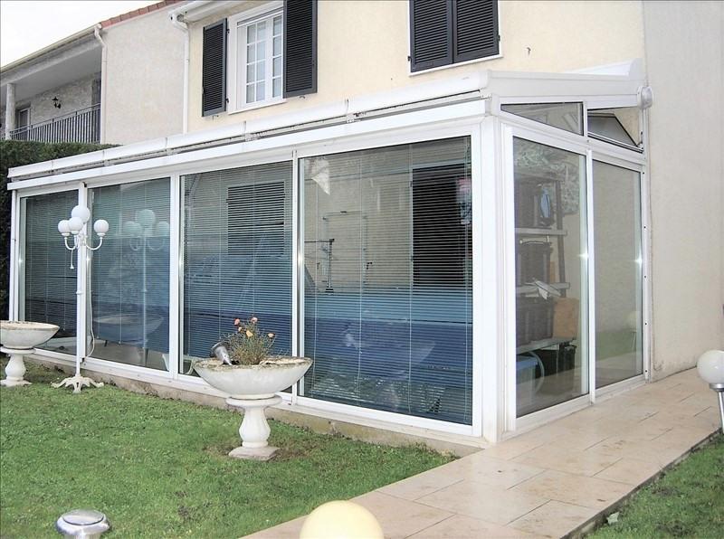 Vente maison / villa Bezons 389000€ - Photo 4