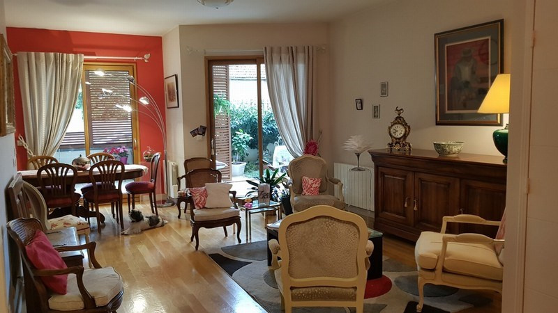 Vente appartement Tassin la demi lune 389 000€ - Photo 3