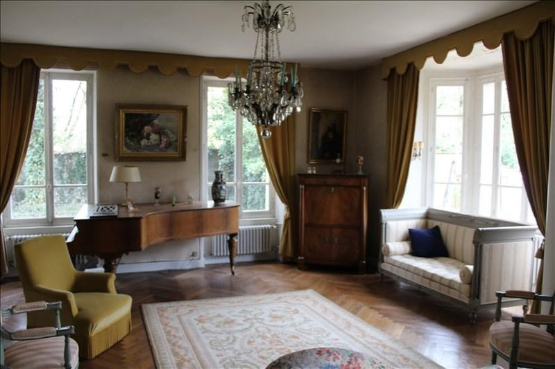 Vente maison / villa Auxerre 183 000€ - Photo 6