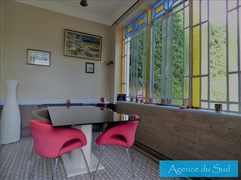 Vente appartement St cyr sur mer 366500€ - Photo 1