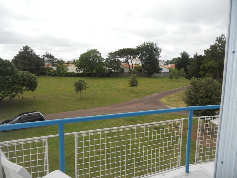 Vacation rental apartment Royan 450€ - Picture 1