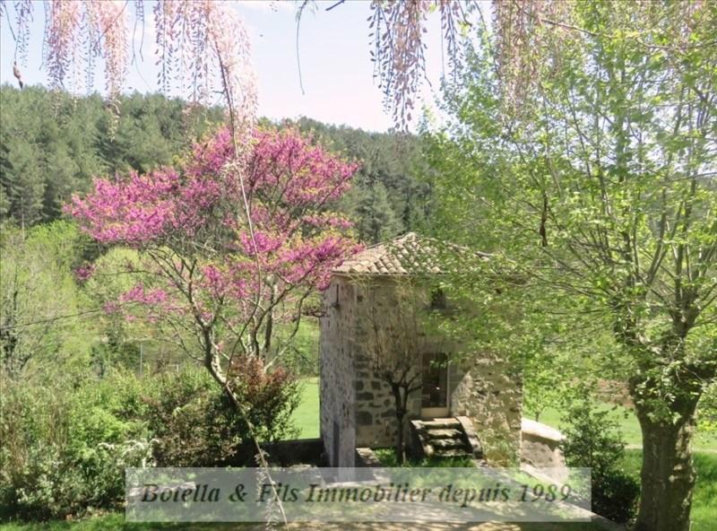 Venta de prestigio  casa Aubenas 698000€ - Fotografía 4