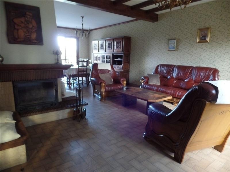 Venta  casa Raches 236000€ - Fotografía 3