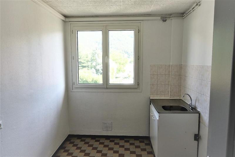 Location appartement Saint martin d'heres 645€ CC - Photo 3