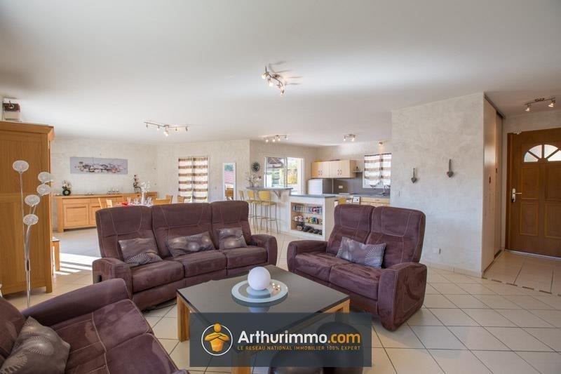 Vente maison / villa Belley 305500€ - Photo 2
