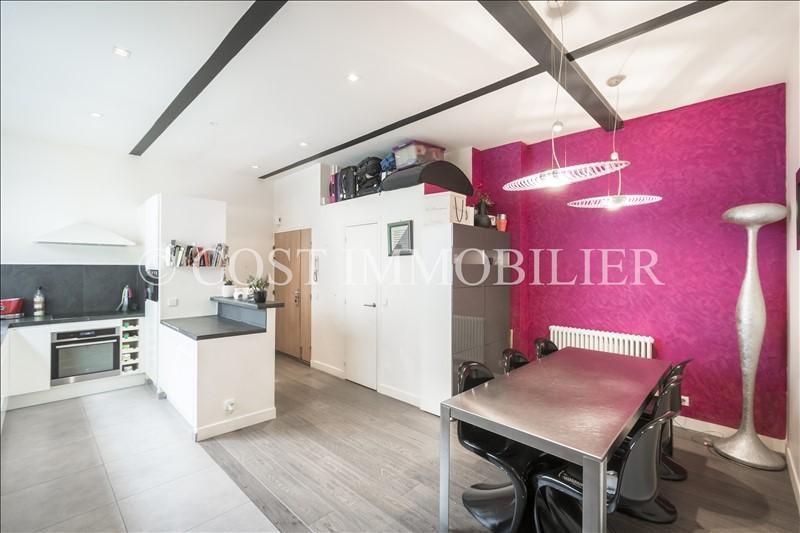 Revenda apartamento La garenne colombes 849000€ - Fotografia 3