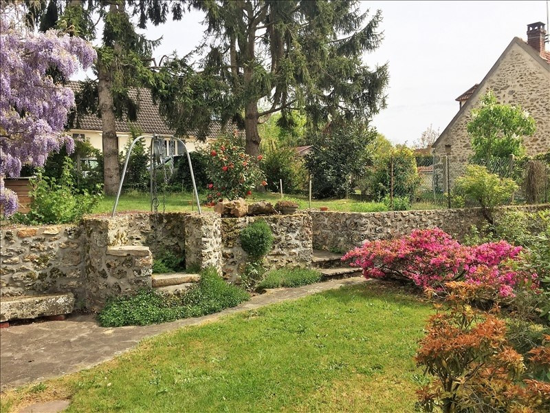 Sale house / villa Montfort l amaury 390 000€ - Picture 2