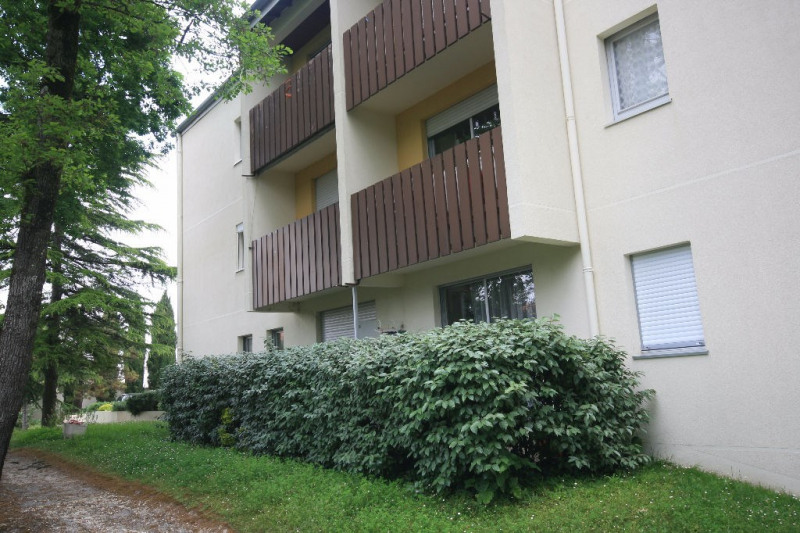 Vente appartement Saint georges de didonne 82080€ - Photo 5