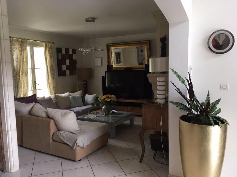 Sale house / villa La brede 472000€ - Picture 8