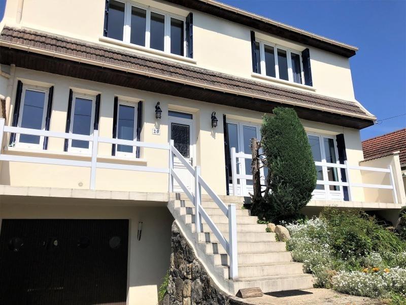 Vente maison / villa St leu la foret 478000€ - Photo 1