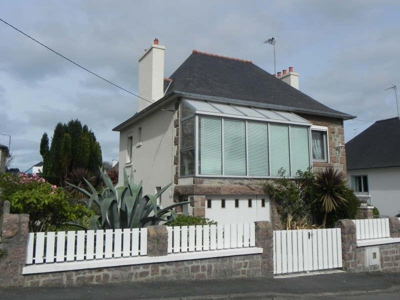 Sale house / villa Perros guirec 245222€ - Picture 1