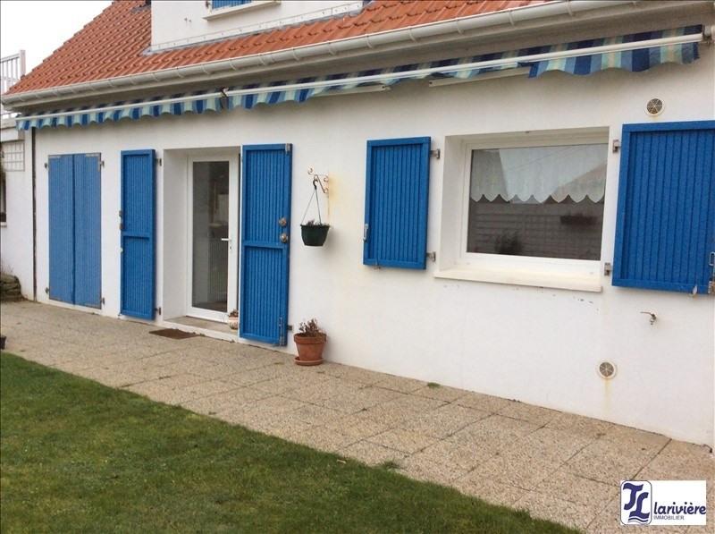 Vente de prestige appartement Audresselles 320000€ - Photo 1