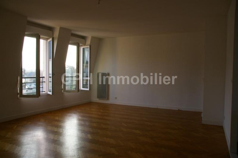Revenda residencial de prestígio apartamento St cyr l ecole 290000€ - Fotografia 2