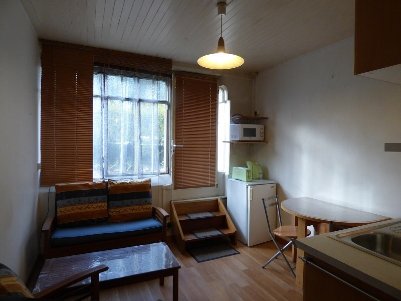 Alquiler  apartamento Aix les bains 375€ CC - Fotografía 5